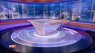 RTL INFO 19H : RTL INFO 19 heures (19/02/21)