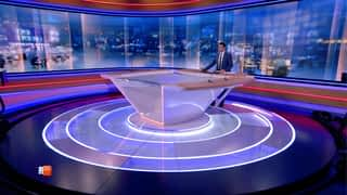 RTL INFO 13H : RTL INFO 13 heures (20/02/21)