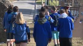 RTL INFO 19H : Coronavirus: de nombreux enfants rejoignent les Scouts