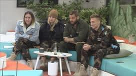 ValóVilág powered by Big Brother : ValóVilág10 100. rész