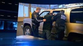 Zaštita granica: Kanada : Epizoda 11 / Sezona 2