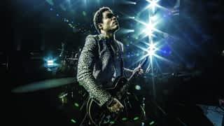 Lenny Kravitz, Blur, No Doubt dans RTL2 Pop-Rock Party by Loran (20/02/21)