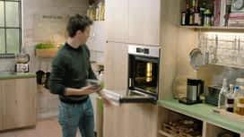 Loïc, fou de cuisine : Les granolas d'Ella