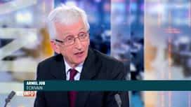 RTL INFO avec vous : Emission du 22/02/21