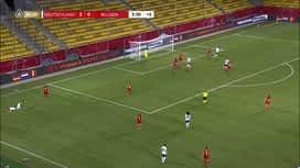 Red Flames : 21/02 : Allemagne - Belgique : 2ème mi-temps