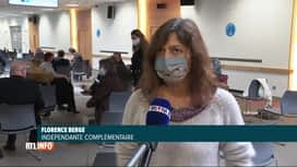 RTL INFO 13H : Dernière audience dans le procès Proximédia pour publicité trompeuse