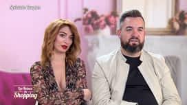 Les reines du shopping : Sarah et Ludovic