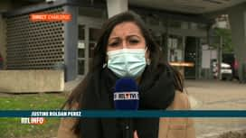 RTL INFO 13H : Attaque à la machette à Charleroi: le jugement est attendu après-midi