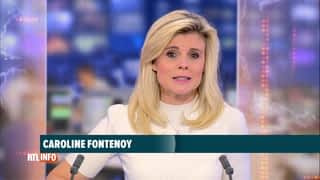 RTL INFO 19H : RTL INFO 19 heures (22/02/21)