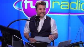 Bruno dans la radio - L'intégrale du 23 février