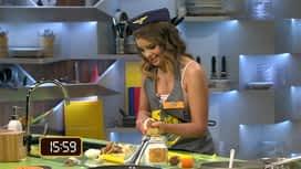 Hagyjál főzni! : Hagyjál főzni! 2. évad 6. rész