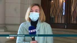 RTL INFO 13H : Coronavirus: 3 propriétaires de seconde résidence à l'étranger deva...