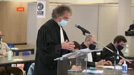 RTL INFO 13H : Des propriétaires de panneaux photovoltaïques en justice contre la ...