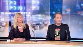 RTL INFO avec vous : Emission du 23/02/21