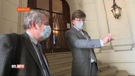 RTL INFO 19H : Coronavirus: 3 propriétaires de seconde résidence à l'étranger deva...