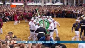 RTL INFO 19H : Coronavirus: la ducasse de Mons n'aura pas lieu non plus en 2021