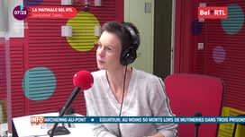 La matinale Bel RTL : Emission 24/02