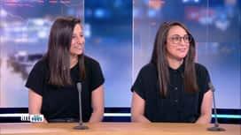 RTL INFO avec vous : Emission du 24/02/21