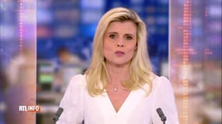 RTL INFO 19H : RTL INFO 19 heures (24/02/21)