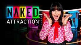 Naked attraction en replay