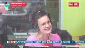 La matinale Bel RTL : Emission du 25/02