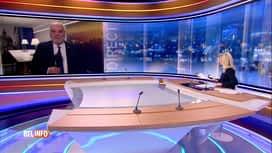 RTL INFO 19H : Coronavirus : Pierre-Frédéric Nyst (UCM) est l'invité du RTLInfo 19H