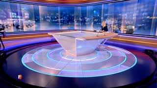 RTL INFO 19H : RTL INFO 19 heures (25/02/21)