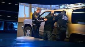 Zaštita granica: Kanada : Epizoda 20 / Sezona 2