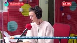 La matinale Bel RTL : Emission du 26/02