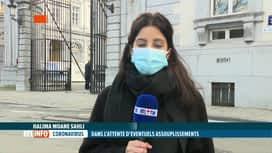 RTL INFO 13H : Comité de concertation: quelles mesures seront discutées à 14 heures?