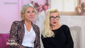 Les reines du shopping : Sophie et Bénédicte