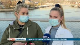 RTL INFO 19H : Comité de concertation: la bulle sociale ne change pas, déception p...