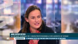 RTL INFO 19H : Comité de concertation: déception et consternation des agents de vo...