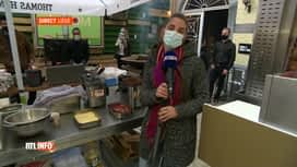 RTL INFO 13H : Coronavirus: l'horeca est très déçu au lendemain du comité de conce...