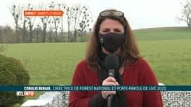 RTL INFO 13H : Coronavirus : le secteur événementiel réagit après le comité de con...