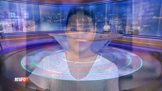 RTL INFO 13H : RTL INFO 13 heures (28/02/21)