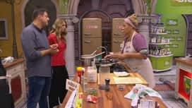 Tri, dva, jedan - kuhaj! : Epizoda 5 / Sezona 5