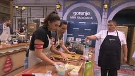 Tri, dva, jedan - kuhaj! : Epizoda 6 / Sezona 5
