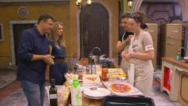 Tri, dva, jedan - kuhaj! : Epizoda 2 / Sezona 5