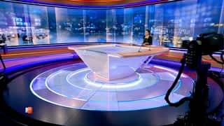 RTL INFO 19H : RTL INFO 19 heures (28/02/21)