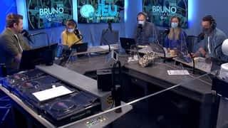 Bruno dans la radio - L'intégrale du 1er mars