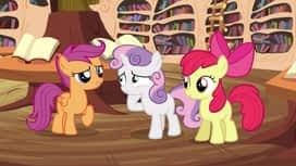 My little pony - prijateljstvo je čarolija : Epizoda 15 / Sezona 4