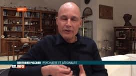 RTL INFO 19H : Coronavirus: nos vies ont changé depuis un an, l'avis de Bertrand P...