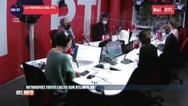 La matinale Bel RTL : Emission du 01/03