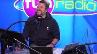 Bruno dans la radio - L'intégrale du 02 mars