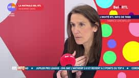 La matinale Bel RTL : Emission du 02/03
