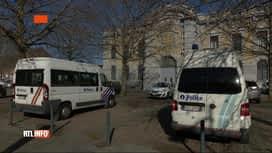 RTL INFO 13H : Coronavirus: la police en renfort pour faire face au Covid-19 à la...