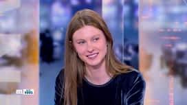 RTL INFO avec vous : Emission du 02/03/21