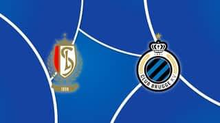Croky Cup : 04/03 : Standard de Liège - Club de Bruges