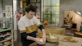 Loïc, fou de cuisine : Spiering chou-fleur